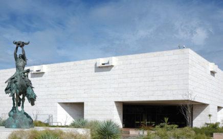 Stark Museum of Art