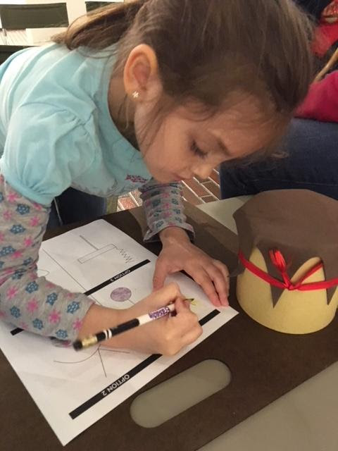 Doodle Days at Stark Museum of Art