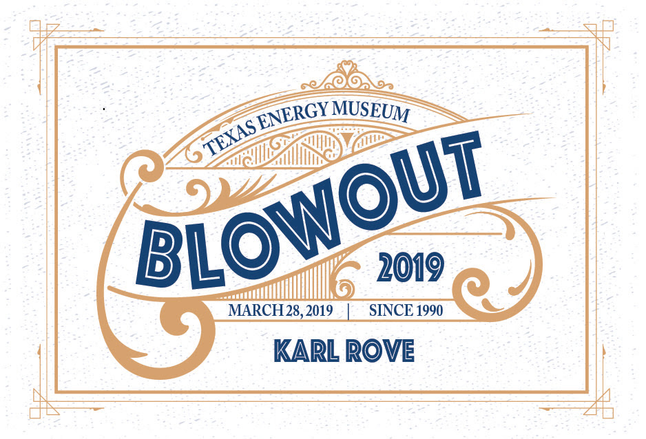 Texas Energy Museum Blowout