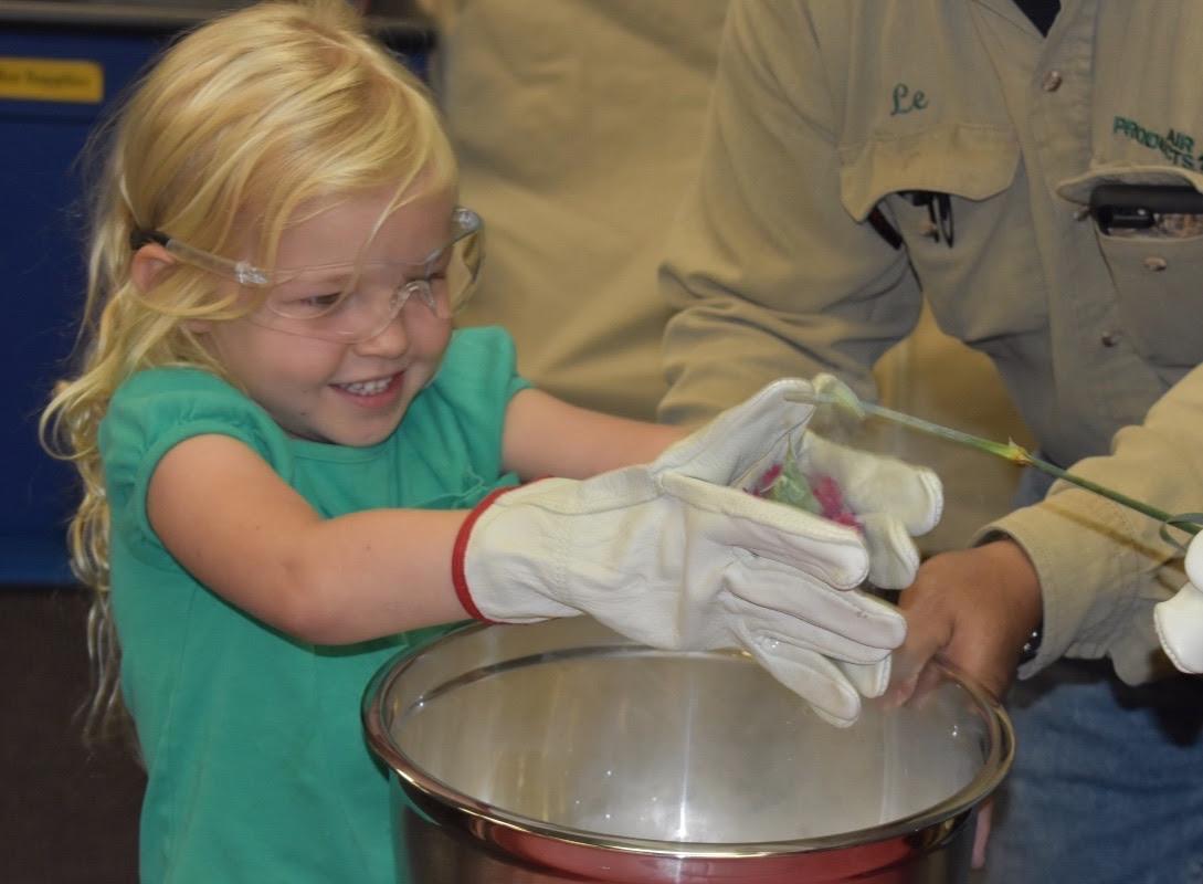 Beaumont Children's Museum Summer Camp
