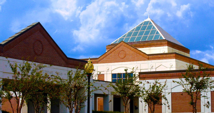 Art Museum of Southeast Texas