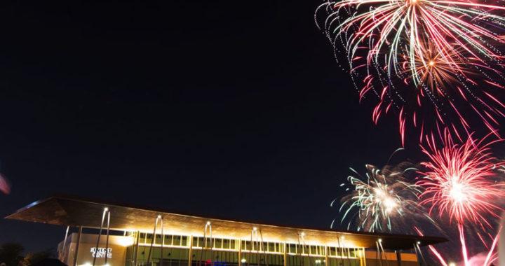 Event Center Downtown Beaumont