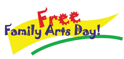 AMSET Free Family Arts Day