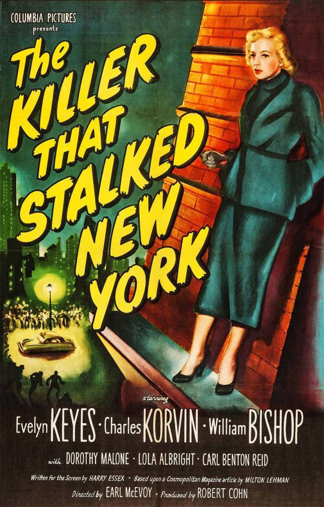 The Killer that Stalked New York | Museum of the Gulf Coast