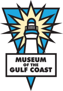 Museum of the Gulf Coast logo