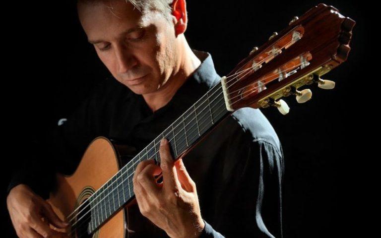 Juan L. Nicolau, Guitar   SOST